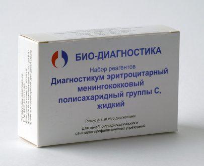 Менингококковый Био-Диагностика