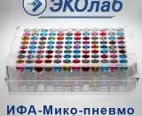 ИФА-Мико-пневмо-IgM